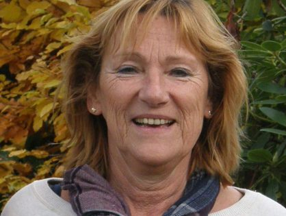 Agnes Benoist