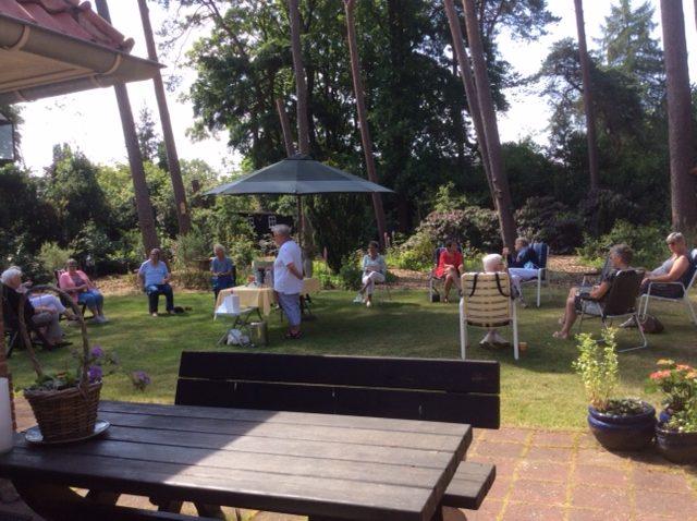 Zwembad in Harderwijk weer open; Ermelo volgt in september