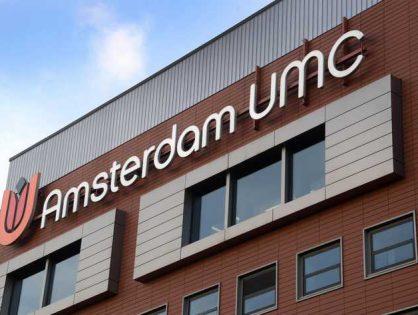 Amsterdam UMC doet onderzoek